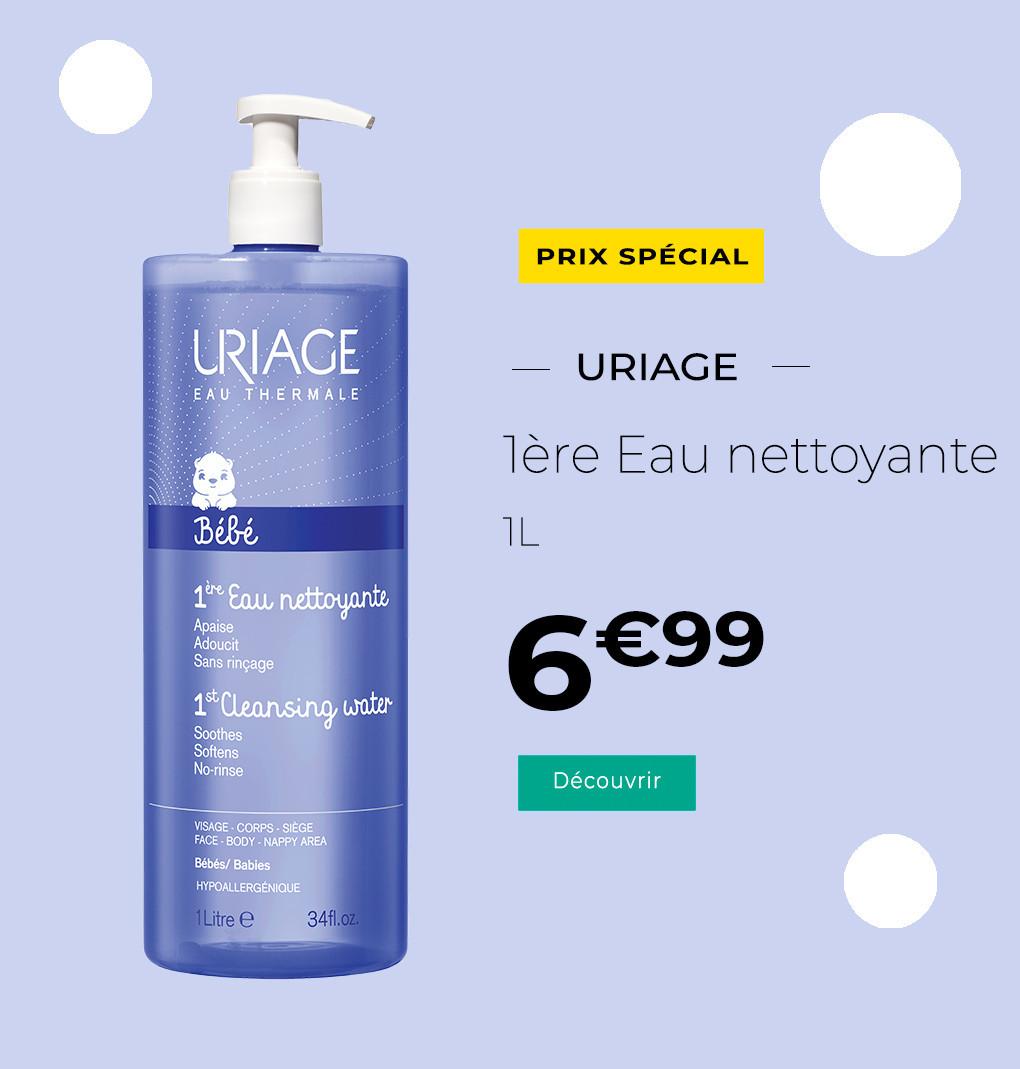 Offre spéciale Uriage